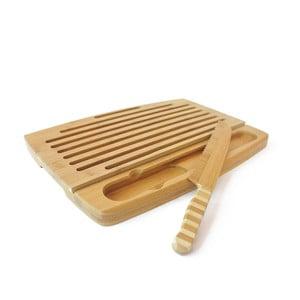 Bambusové prkénko na krájení chleba Panko
