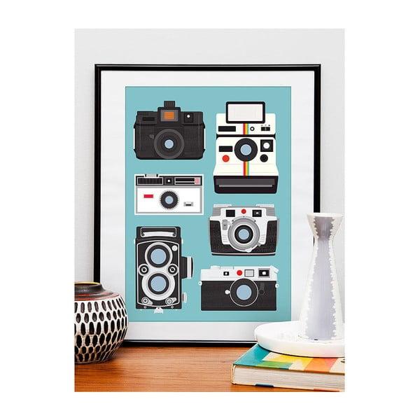 Plakát Polaroid