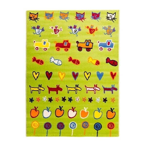 Koberec Kids 413, 170x117 cm