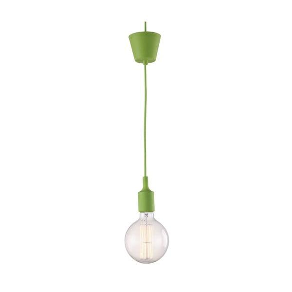 Závěsné světlo Ovis Green