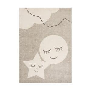 Dětský koberec Zala Living Moon, 170 x 120 cm
