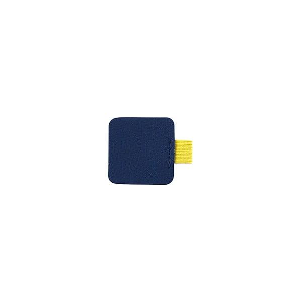 Přídavné modro-žluté poutko na propisku Busy B