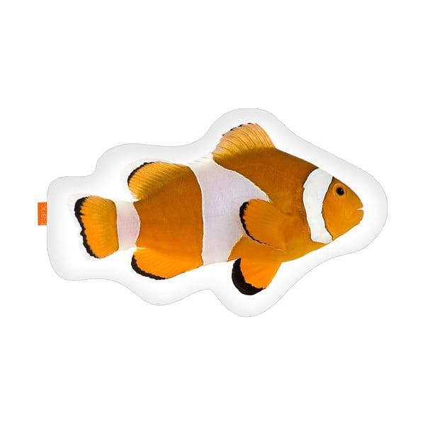 Polštář Clownfish, 40x30 cm