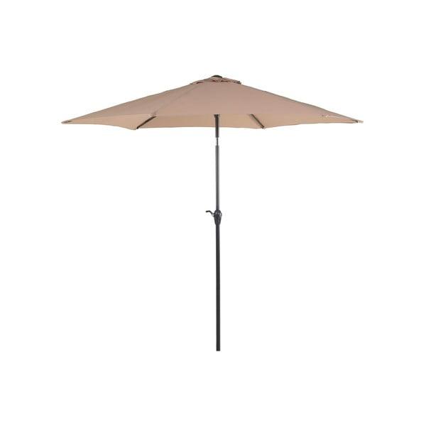Umbrelă de grădină Monobeli Sahara, bej nisip