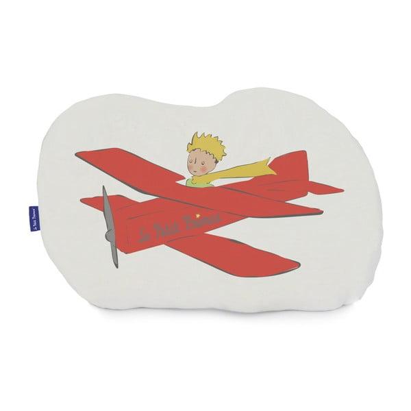 Bavlněný polštářek Mr. Fox Son Avion, 40x30cm