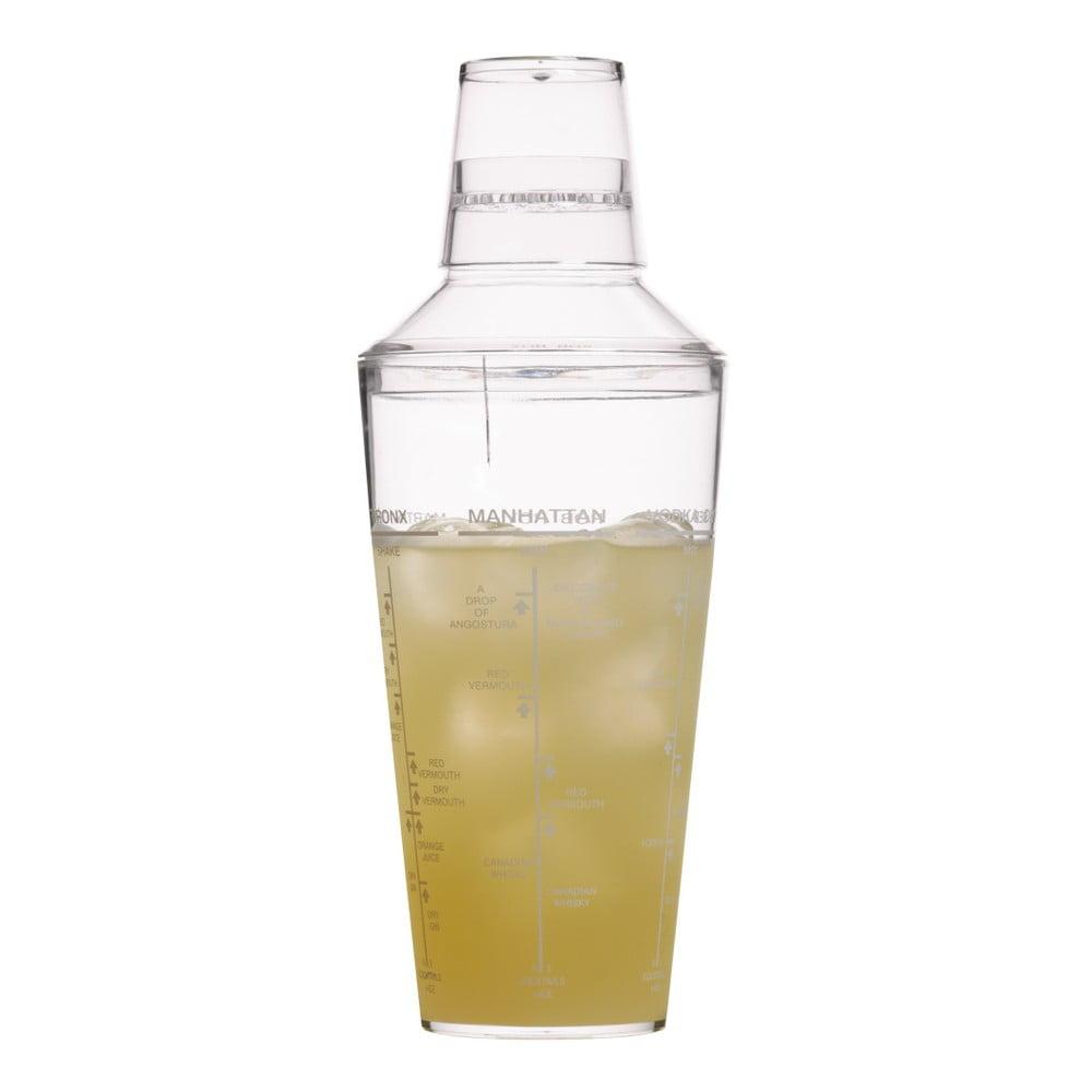 Šejkr Kitchen Craft Cocktail Shaker, 700 ml