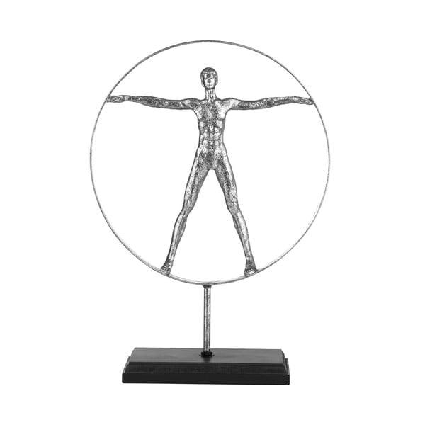 Soška Man Sculpture, 45 cm
