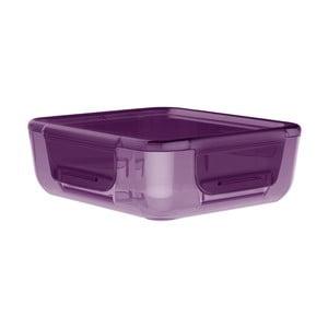 Fialová krabička na potraviny Aladdin Easy-Keep,700ml