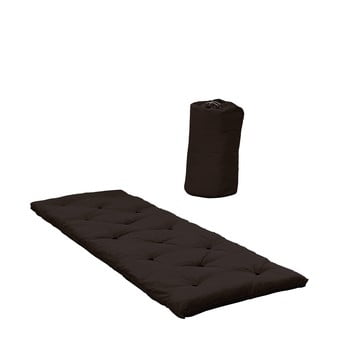 Futon/pat pentru oaspeți Karup Design Bed In a Bag Brown de la Karup Design