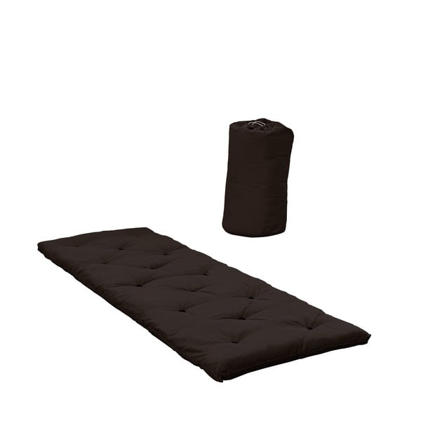 Futon/pat pentru oaspeți Karup Design Bed In a Bag Brown
