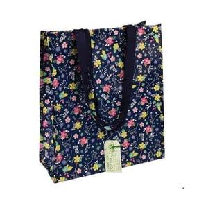 Nákupní taška s květinovým motivem Rex London