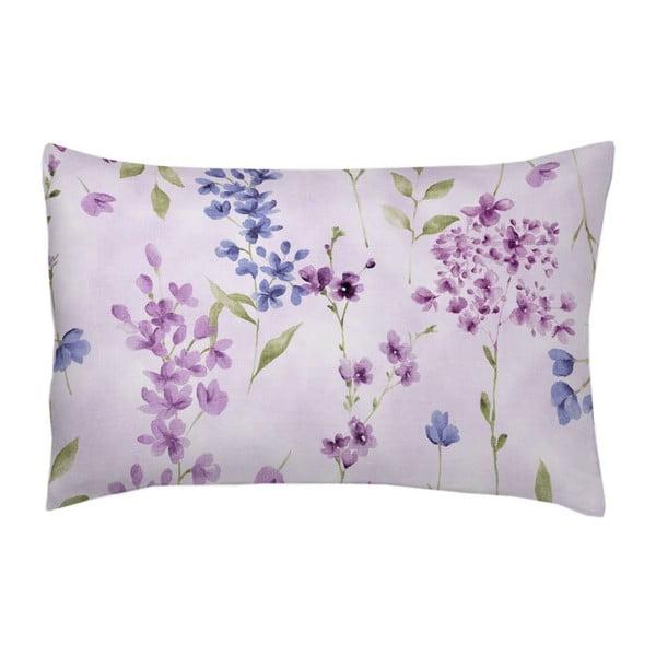 Povlak na polštář Violet Lila, 70x90 cm