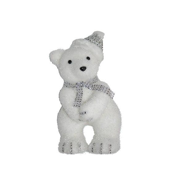 Dekorativní soška Bear Hat