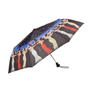 Skládací deštník Von Lilienfeld Waltzers