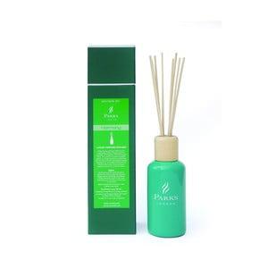 Vonný difuzér s vůní zelených citrusů a citronové trávy Parks Candles London  Aromatherapy Harmony, 250ml