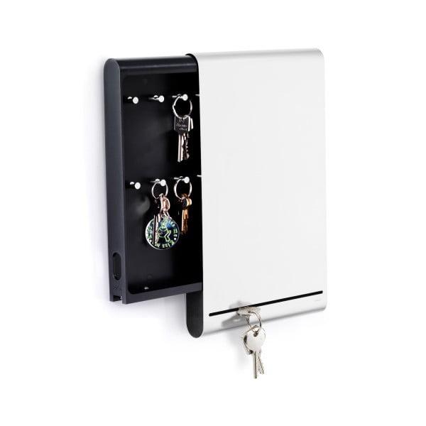 Magnetická skříňka na kllíče Blomus Tewo