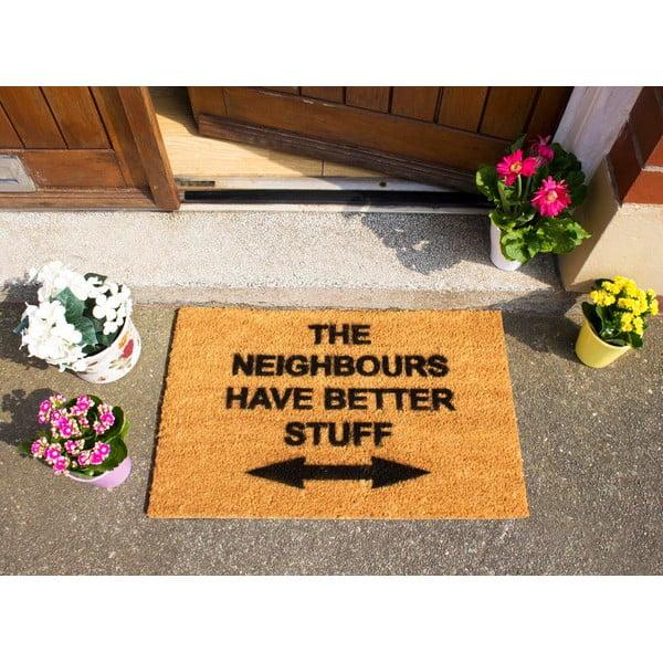 Rohožka Artsy Doormats Neighbours Have Better Stuff,40x60cm