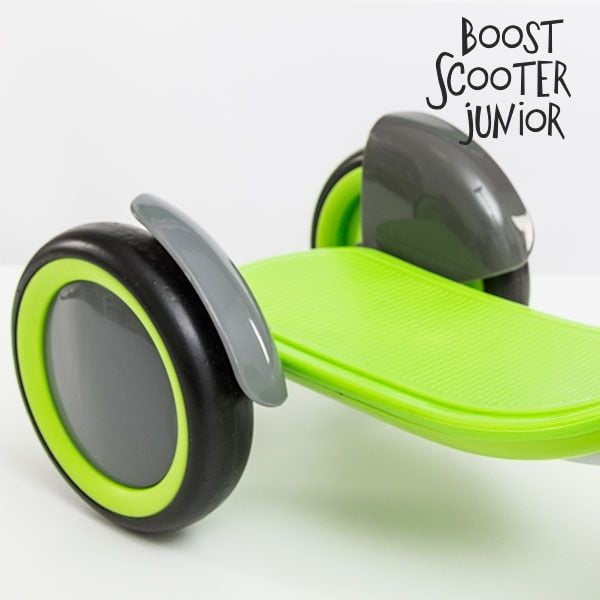 Koloběžka / tříkolka InnovaGoods Boost Scooter Junior