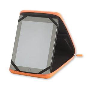 Oranžové pouzdro Moleskine Shell na tablet