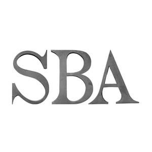 Dekorace SBA