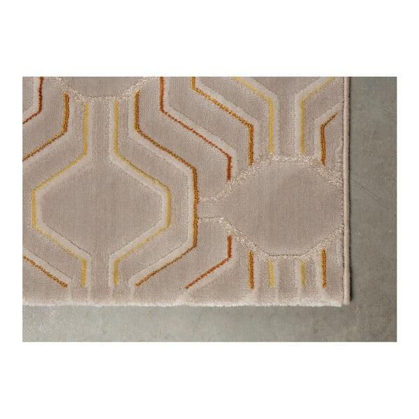 Vzorovaný koberec Zuiver Grace,160x230cm