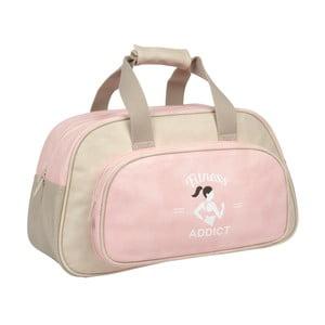 Sportovní dámská taška Le Studio Fitness Sport Bag