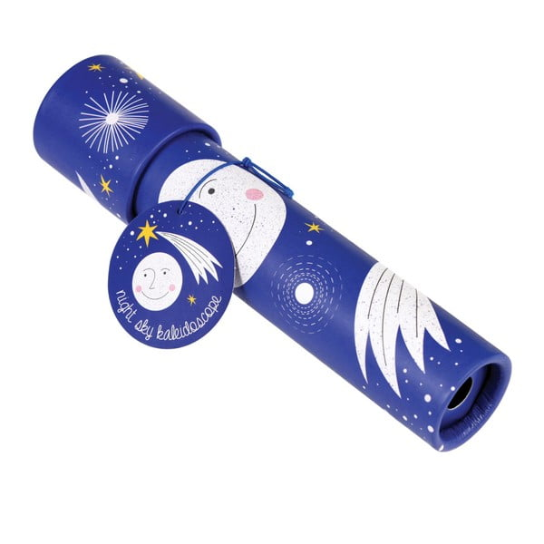 Caleidoscop Rex London Astronomy, albastru