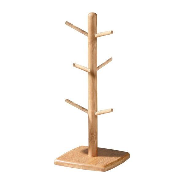 Bambusz bögretartó állvány - Premier Housewares