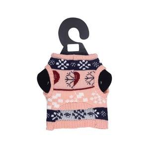 Pulover tricotat pentru câini Tri-Coastal Design, XS