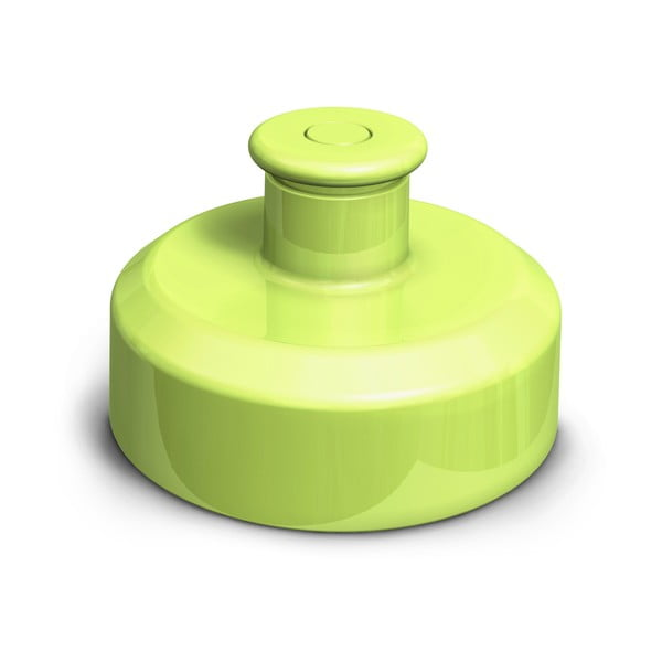 Vyměnitelný uzávěr pro lahev iiamo, zelený