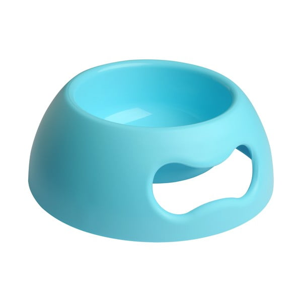 Miska Pappy S, modrá