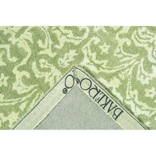 Vlněný koberec New Jersey Ivory, 153x244 cm