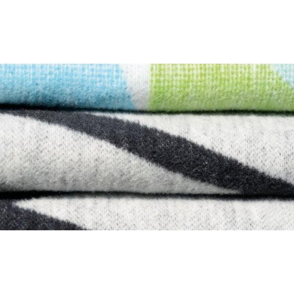 Bavlněná deka Marlene, 200x150 cm