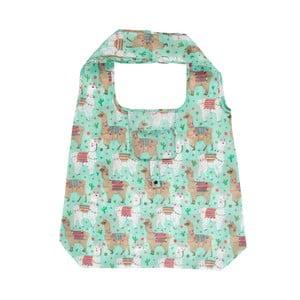 Nákupní taška Sass & Belle Lima Llama