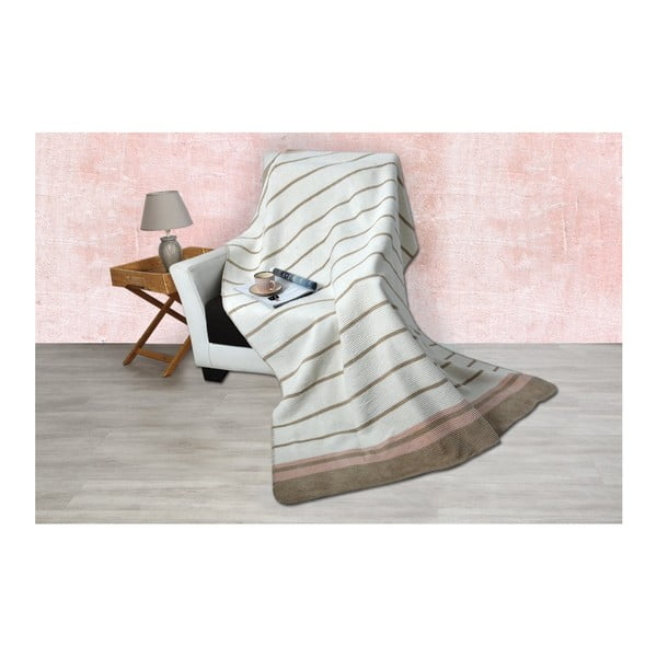Bavlněná deka Santas Line Vizon, 200x150cm