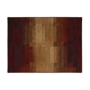 Vlněný koberec s hnědým vzorem Windsor & Co Sofas Millenuim, 300x400cm