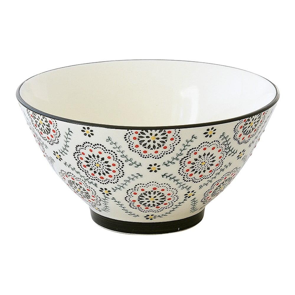 Porcelánová miska Santiago Pons Khenifra, ⌀ 15 cm