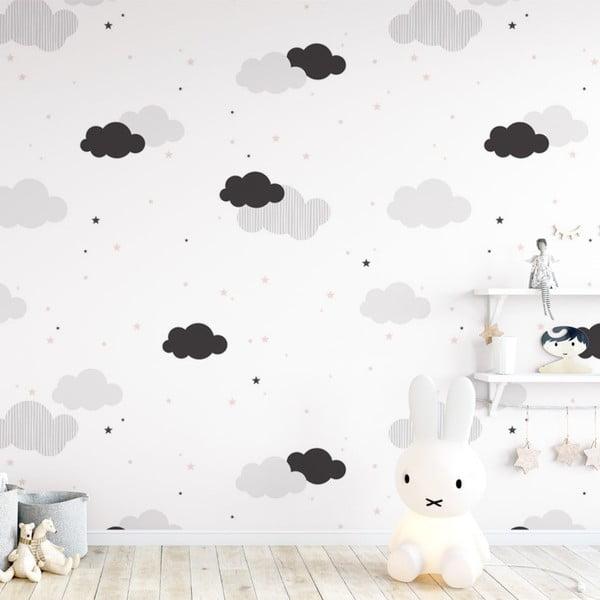 Tapeta na zeď Dekornik Clouds, 50x280cm