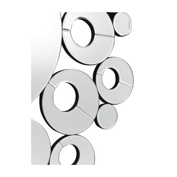Nástěnné zrcadlo Design Twist Teslin