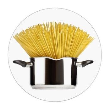 Suport de sticlă pentru oală Wenko Spaghetti de la Wenko