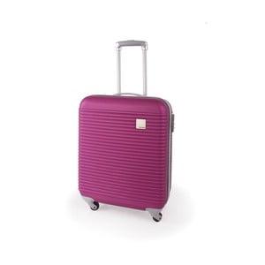 Cestovní kufr Tempo Trolley Fuchsia