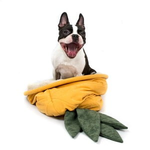 Pelíšek BITE my PET Pocket Ananas