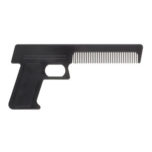 Hřeben ve tvaru pistole Le Studio Revolver
