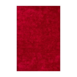 Ručně tkaný červený koberec Kayoom Tendre 622 Rot, 80 x 150 cm