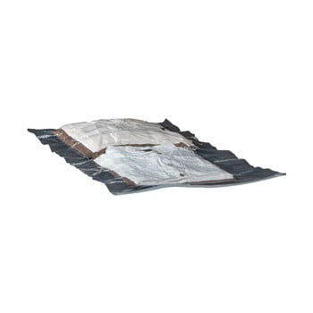 Set 2 saci cu vid pentru haine Compactor Roll Up Compressbag imagine