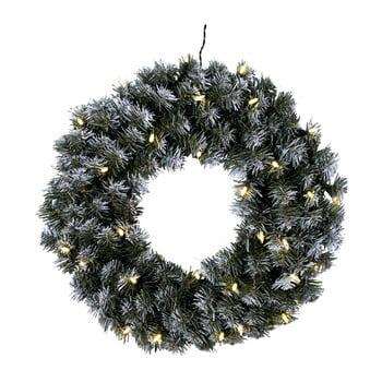 Coroniță luminoasă cu LED Best Season Wreath, ⌀ 50 cm imagine