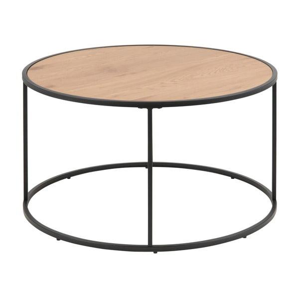Konferenční stůl Actona Seaford, ⌀ 80 cm