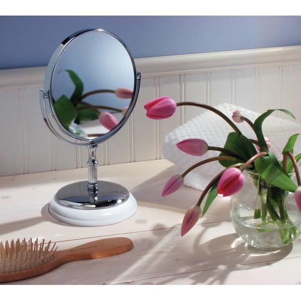 Koupelnové zrcátko InterDesign York Vanity