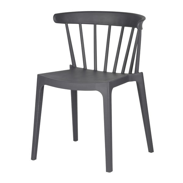 Sada 2 šedých židlí De Eekhoorn Bliss