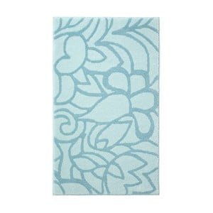 Koberec Esprit Flower Shower Blue, 55x65 cm